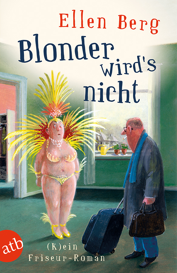 Cover-BlonderWirdsNicht